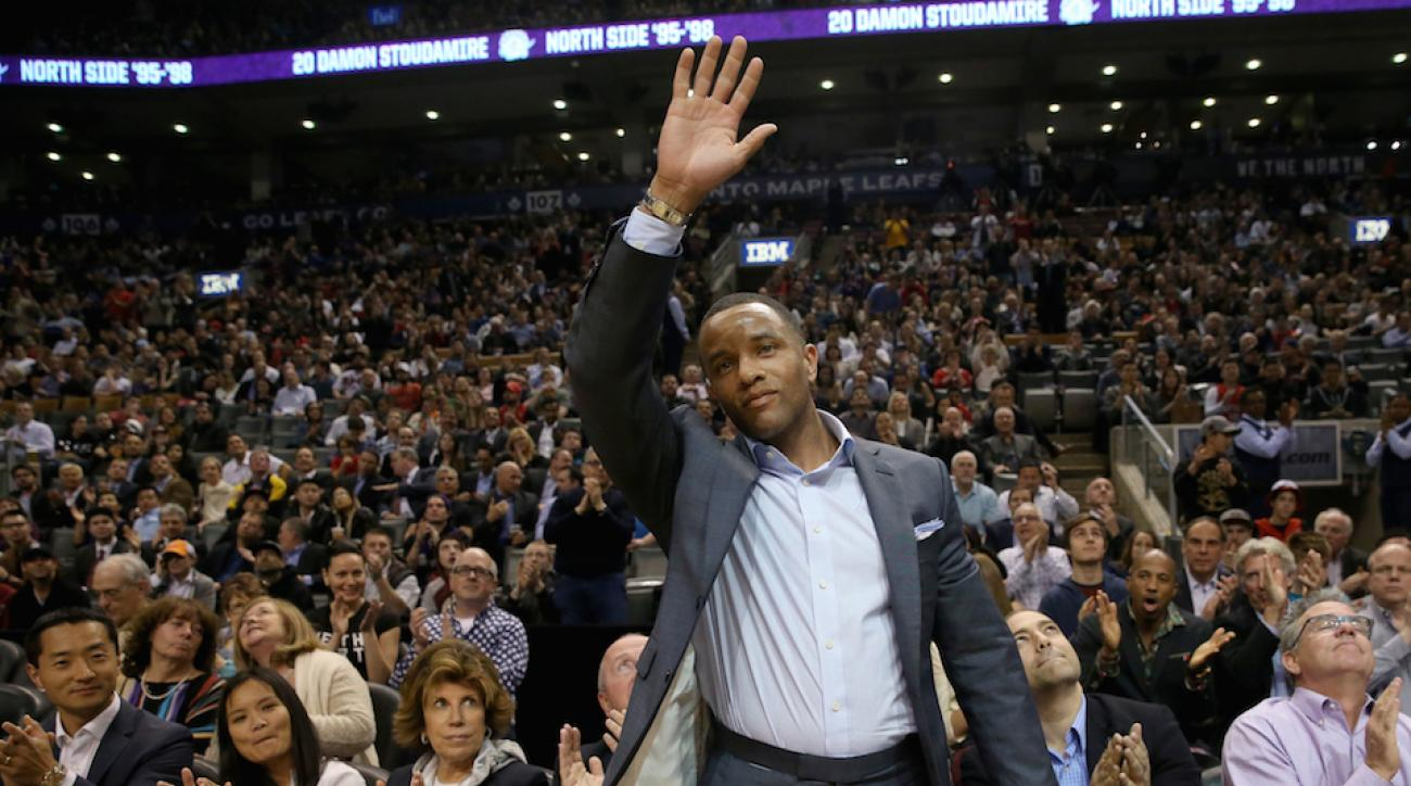 Pacific basketball Damon Stoudamire will be new head coach