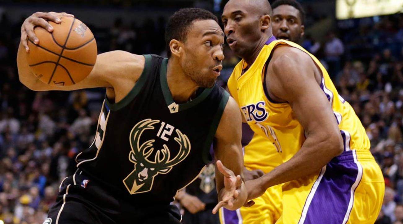 Jabari Parker's return boosting Bucks' bright future | SI.com Jabari Parker Lakers