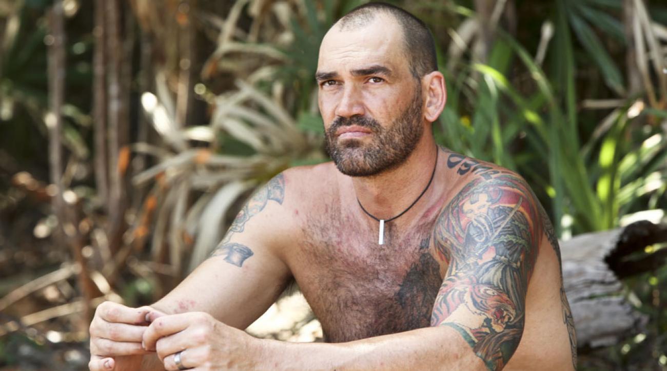 scot pollard voted off survivor episode recap