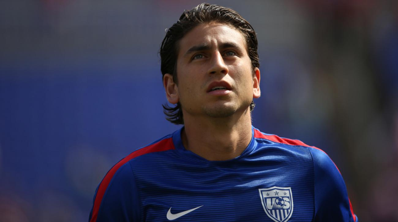 Alejandro Bedoya joins the new Planet Futbol Podcast