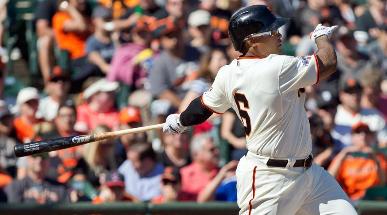 marlon byrd cleveland indians signs contract