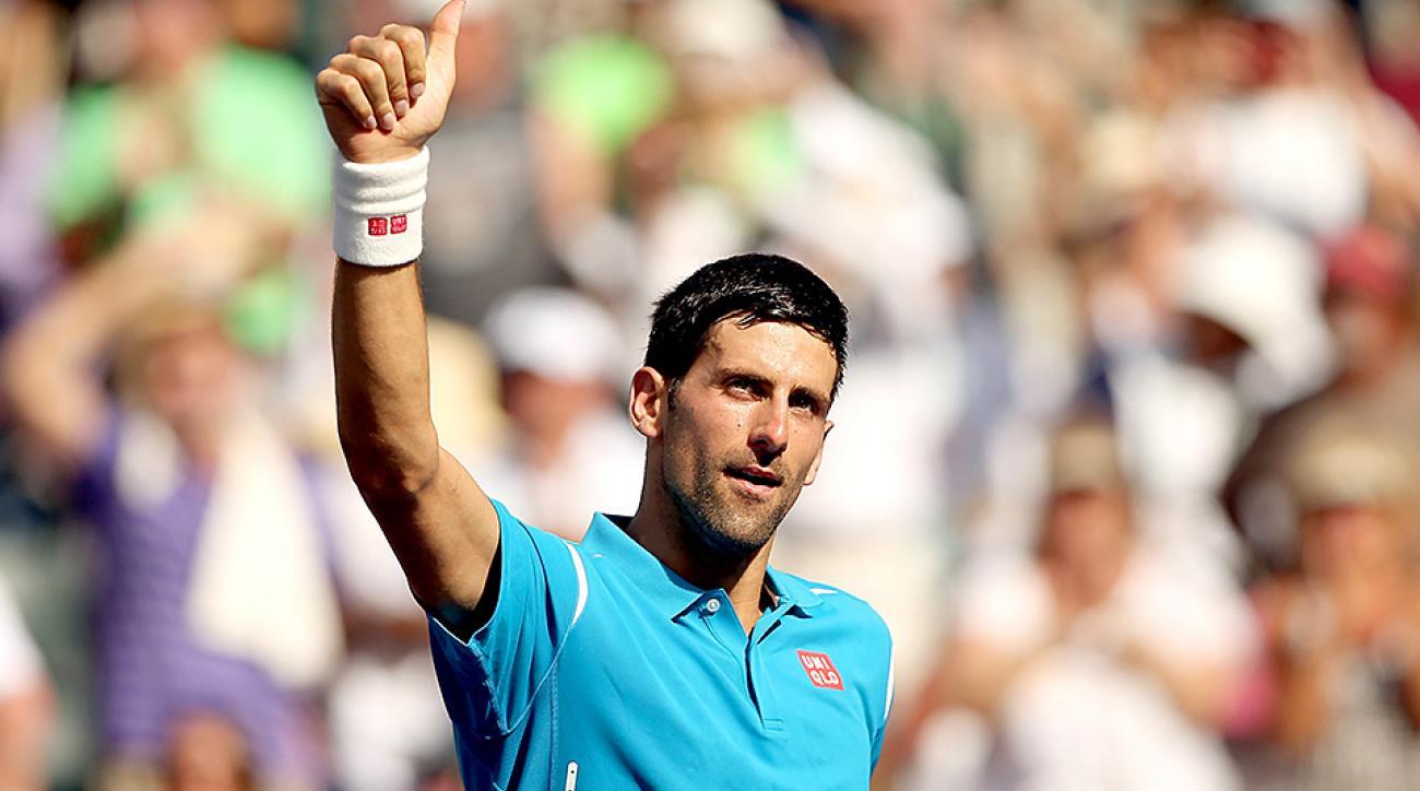 Djokovic beats Nadal to head to BNP Paribas Open