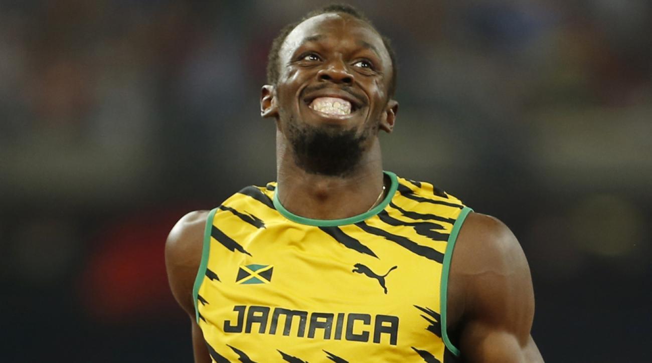 usain bolt rio 2016 olympics retirement