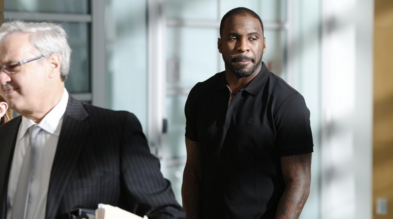 Ty Lawson gets probation for DUI arrest