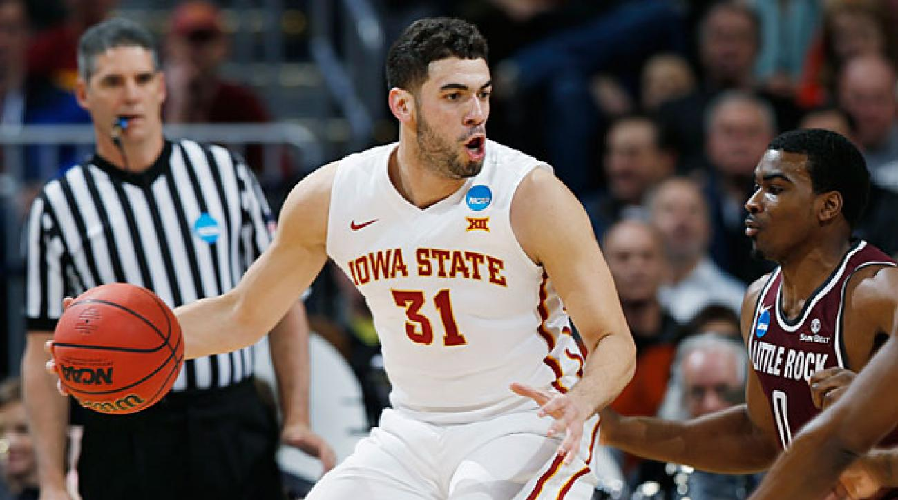 Georges Niang, Iowa State Cyclones