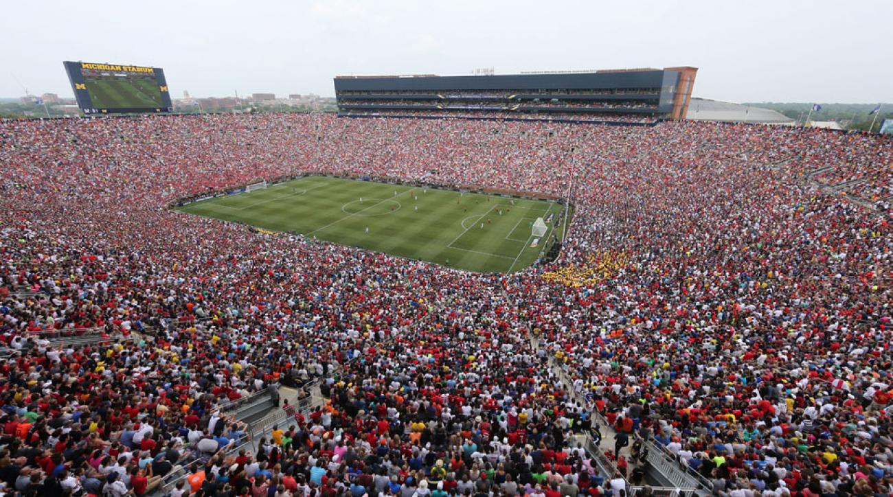 real madrid chelsea michigan stadium icc soccer