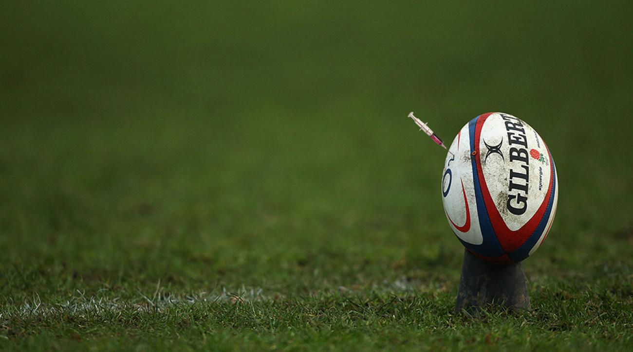 italy rugby davide vasta steroids banned substance test
