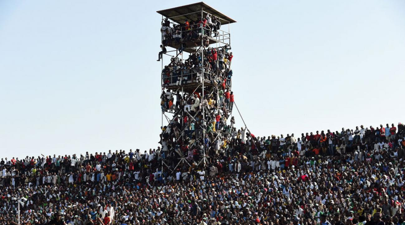 nigeria egypt soccer african cup 4