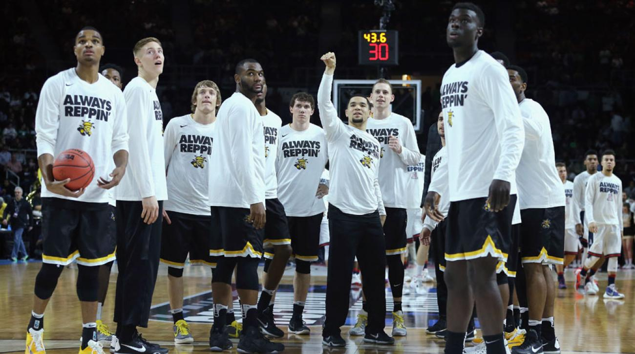 wichita state big east conference expansion rumors