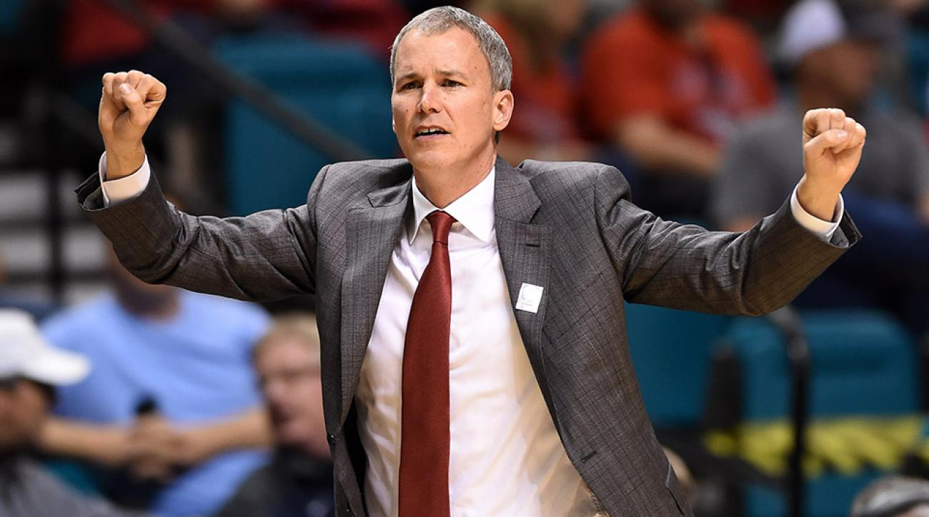 usc trojans head coach andy enfield contract extension 2021