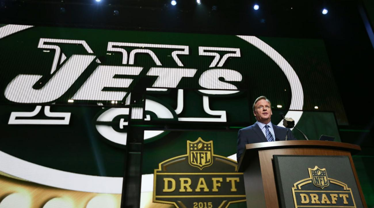 2016 nfl draft order announced