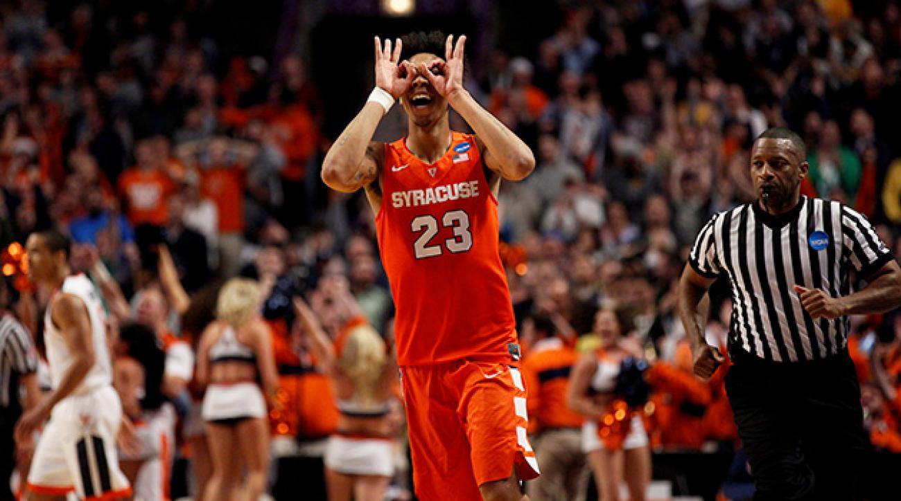 2016 Final Four Syracuse Orange Are The Biggest Underdogs Si Com
