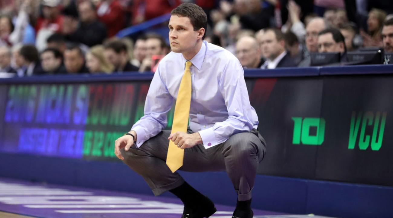 will wade vcu contract extension