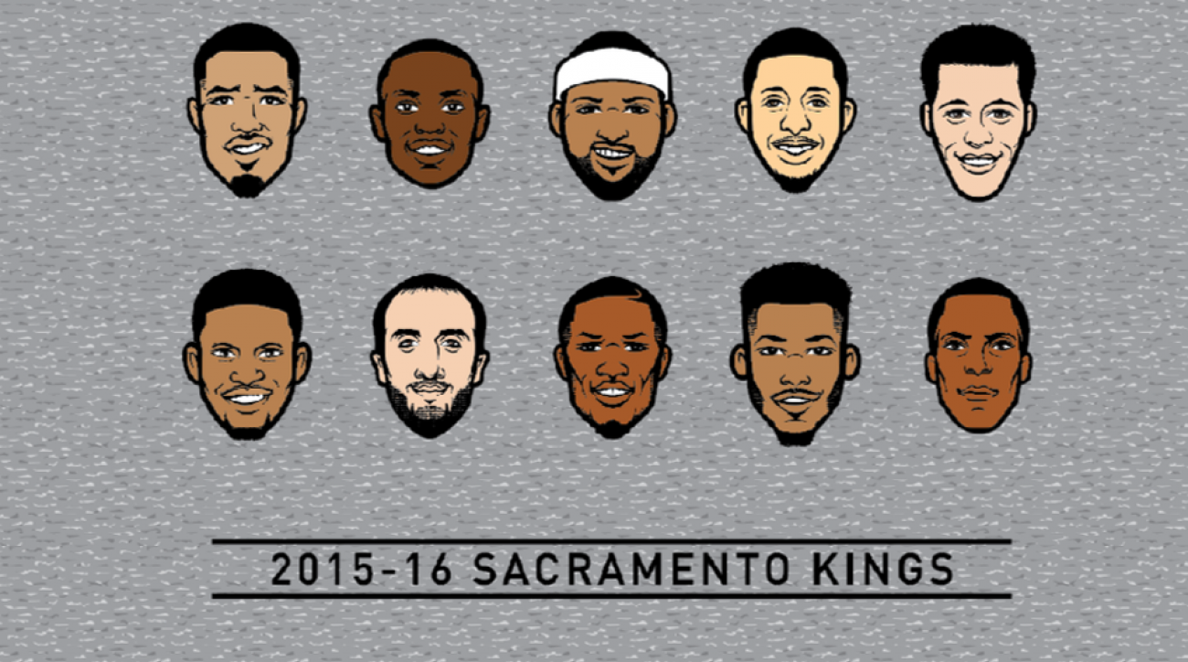 kings emoji shirts