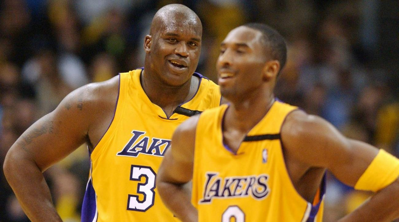 Kobe Bryant use to bribe Lakers teammates to get the ball more
