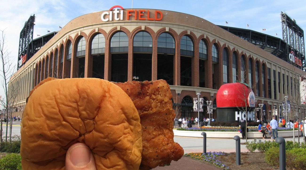 mets citi field fuku chicken sandwich david chang