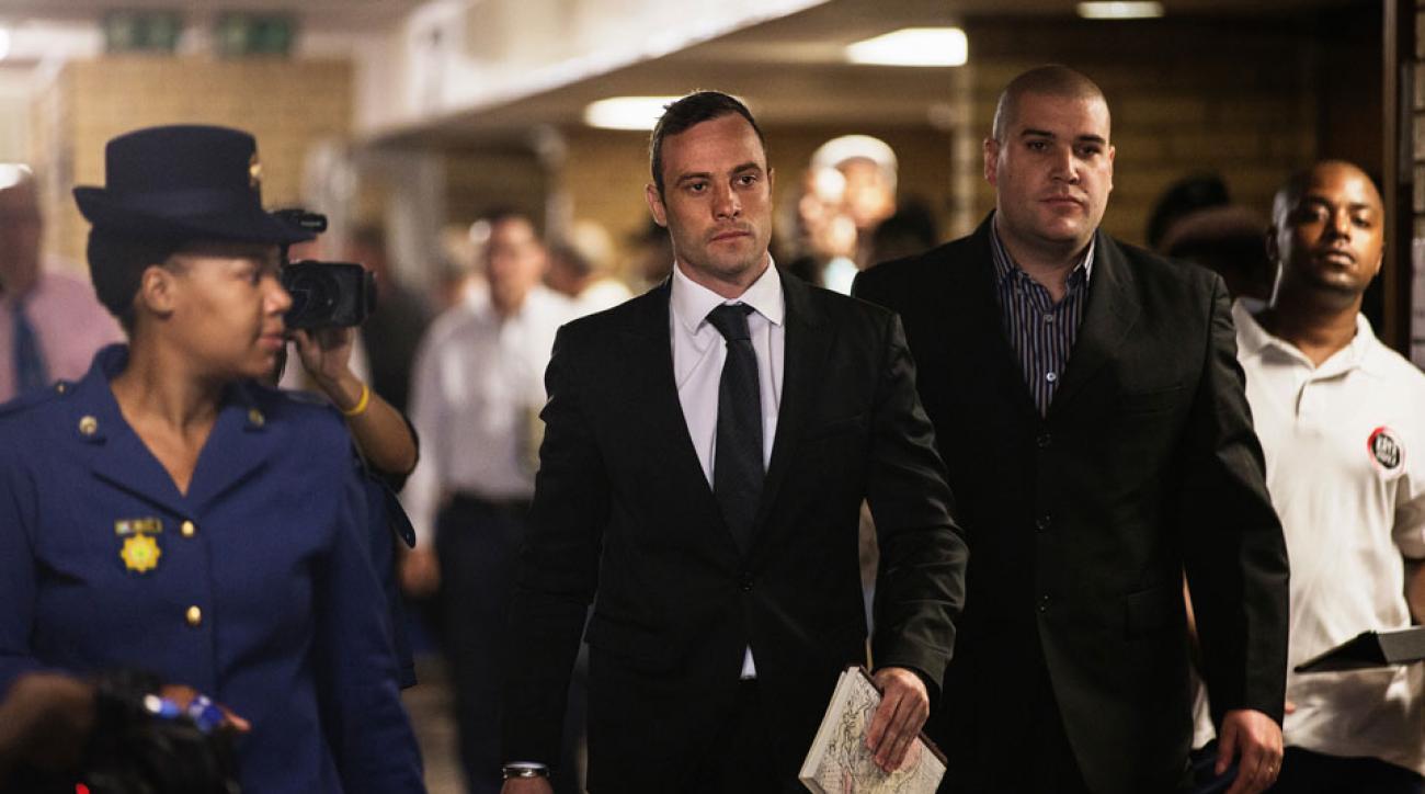 oscar pistorius murder sentencing date set reeva steenkamp