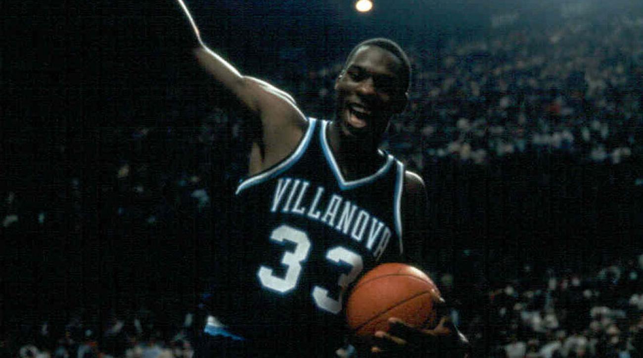 Villanova Georgetown 1985