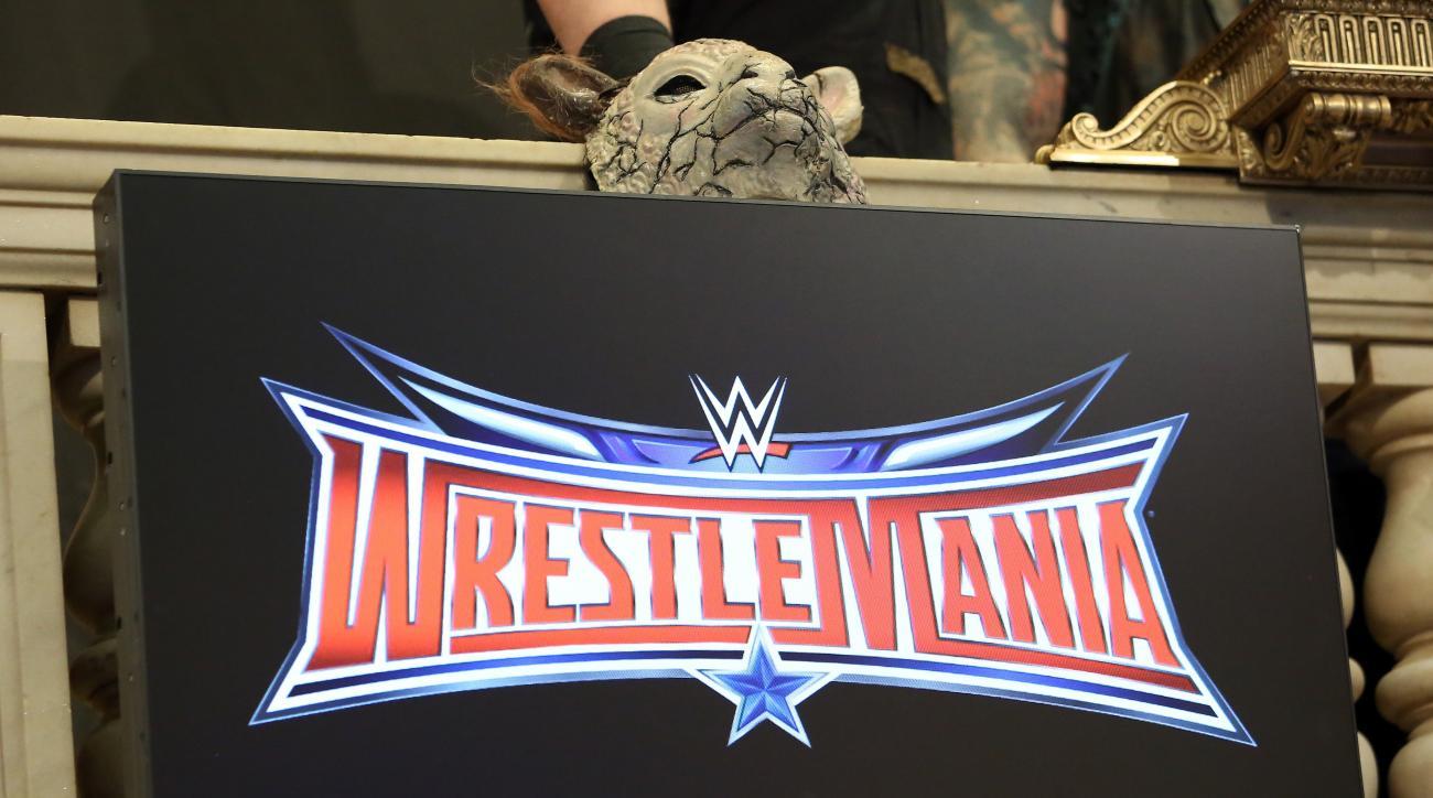 watch wrestlemania 32 live stream channel