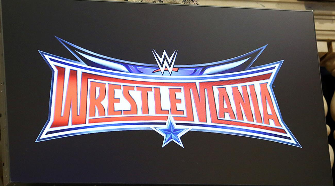 WrestleMania 32 live blog