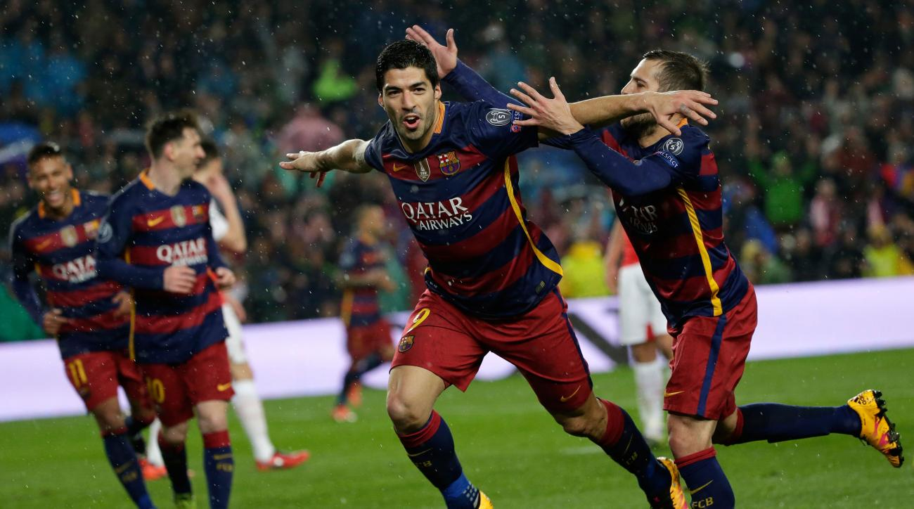 barcelona atletico madrid champions league watch online live steam