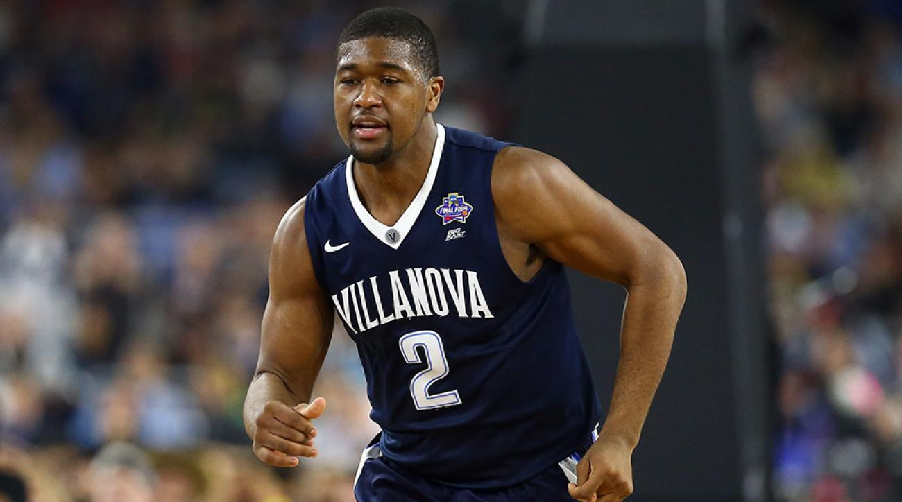 kris jenkins villanova game winner video unc
