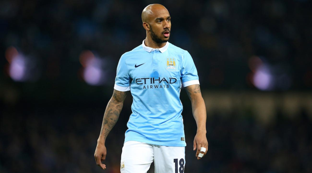 fabian delph manchester city ghosts video