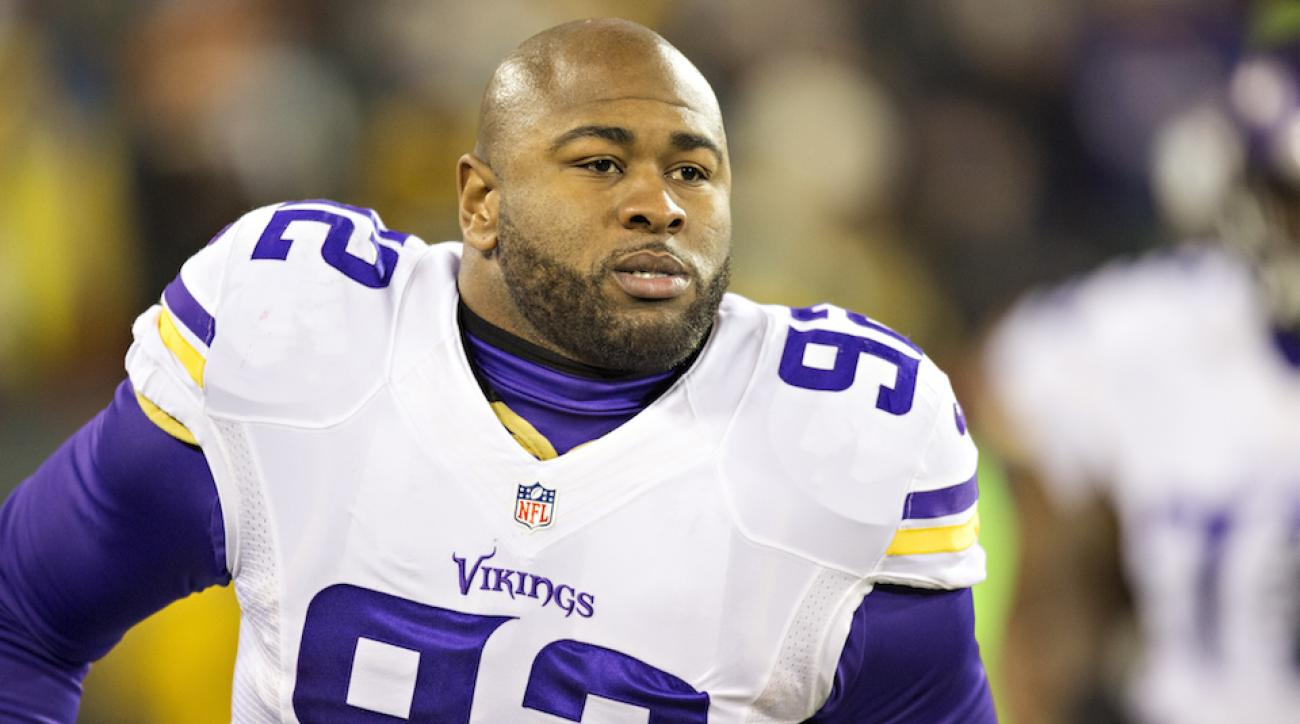 tom johnson vikings police lawsuit