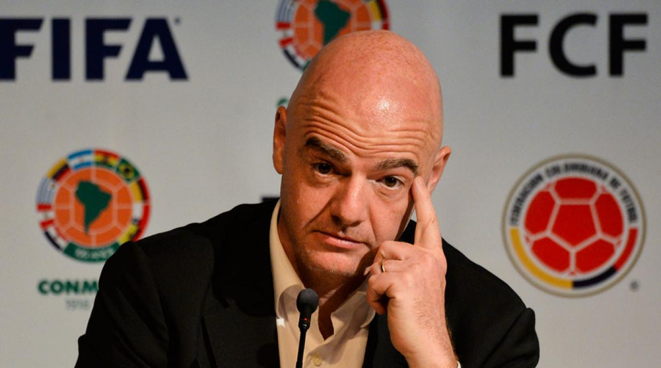 gianni infantino corruption panama papers