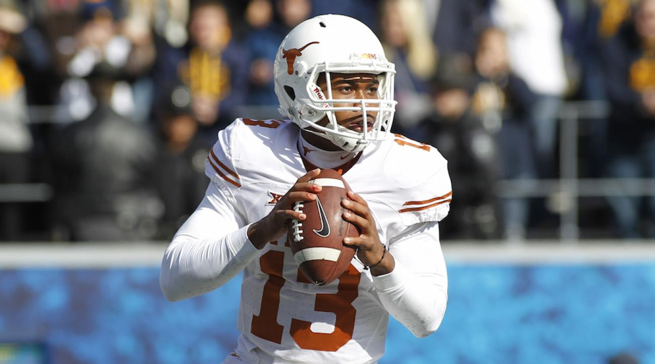 jerrod heard texas shoulder injury update