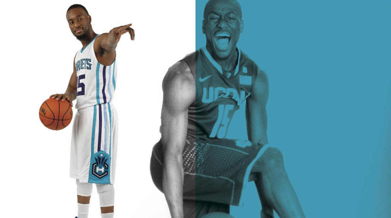 4f007092082 Hornets  Kemba Walker hopes to re-create magic in NBA playoffs