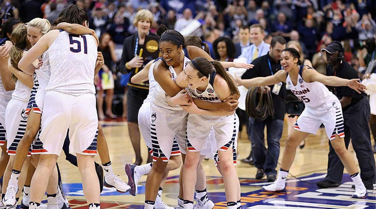 NCAA women\u0027s tournament; Breanna Stewart wins 4th national title ...