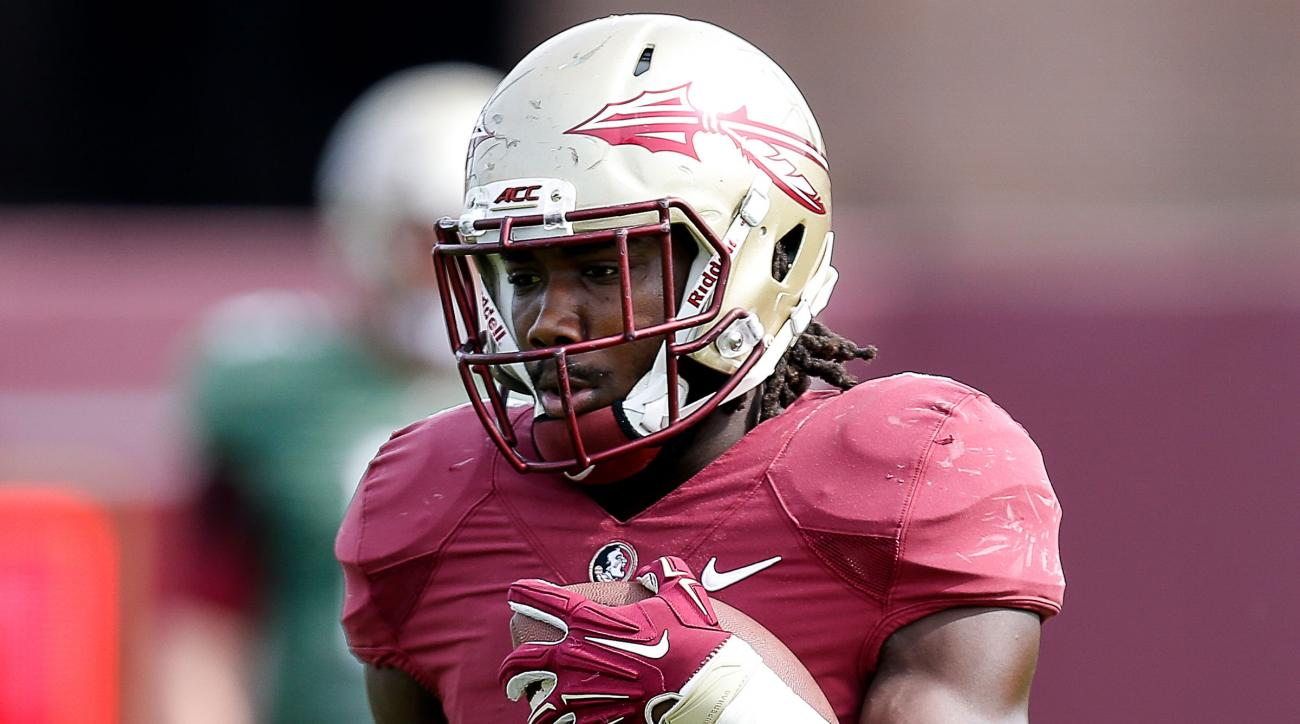 dalvin cook florida state shoulder surgery