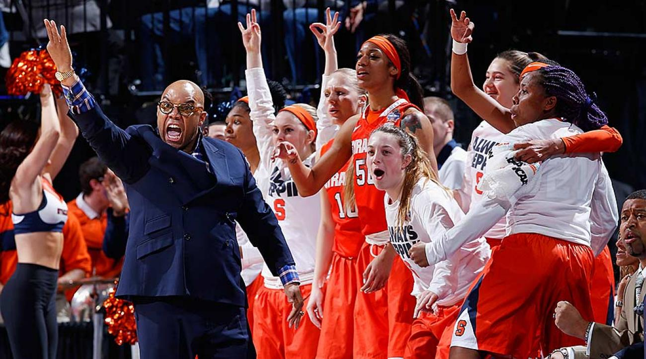 NCAA women\u0027s tournament: Parity in women\u0027s game expanding | SI.com