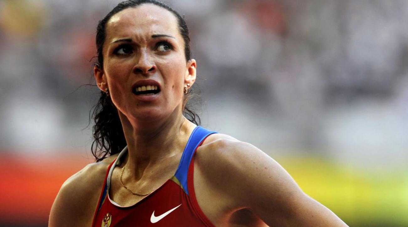 wada doping retesting iaaf world championships russia