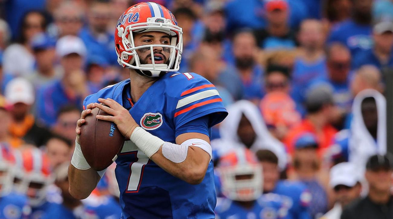 will grier transfers west virginia florida