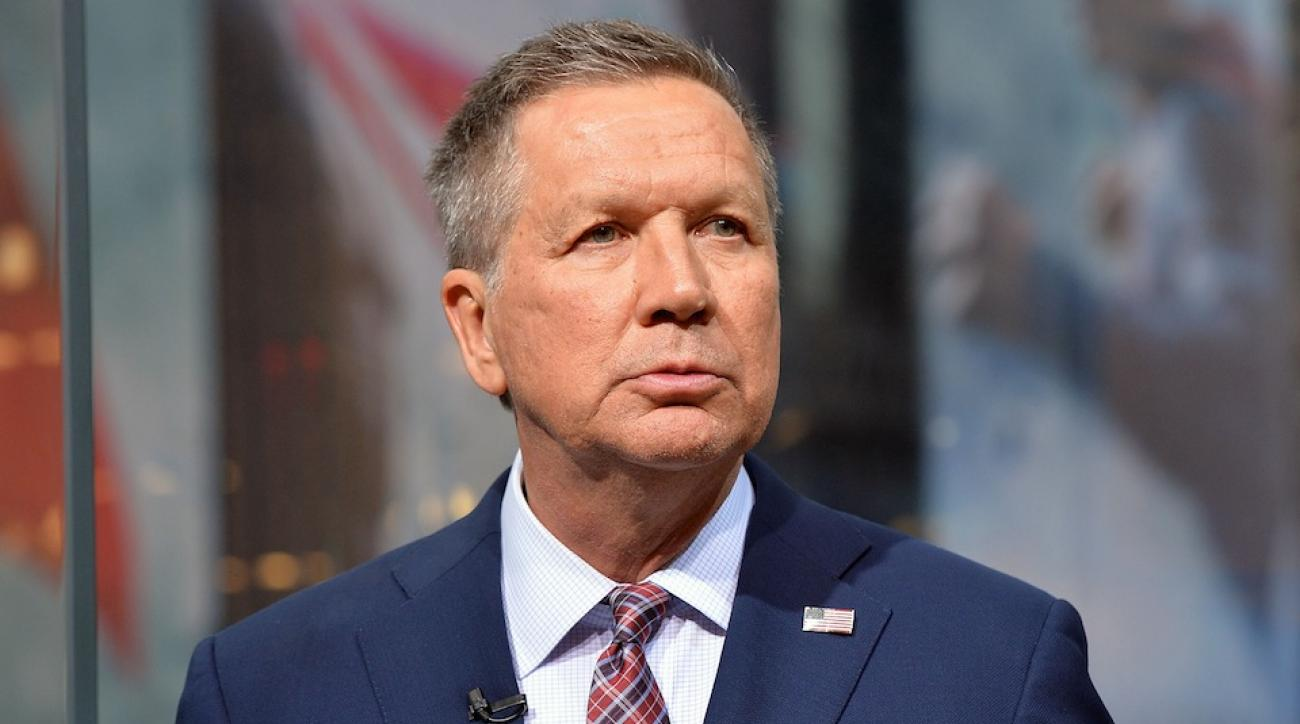 john kasich super bowl national holiday