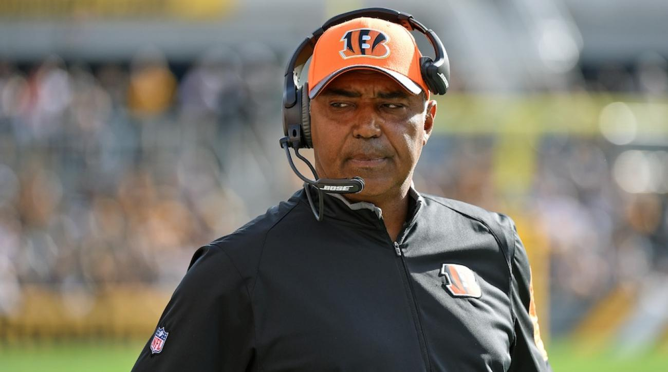 marvin lewis bengals contract extension