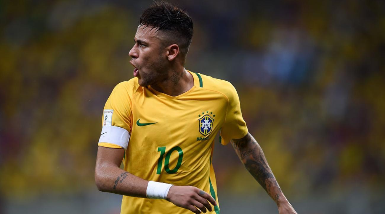 neymar olympics rio 2016 copa america decision