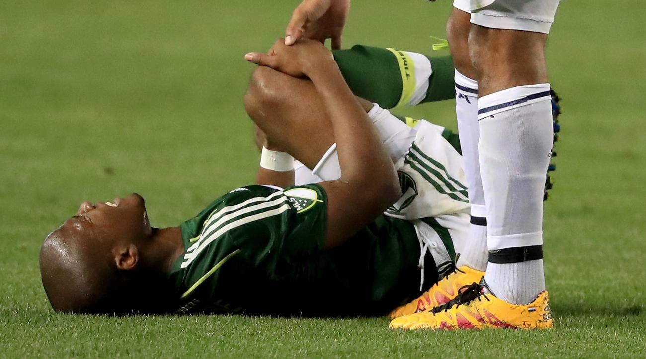 darlington-nagbe-injury-update-timbers-galaxy