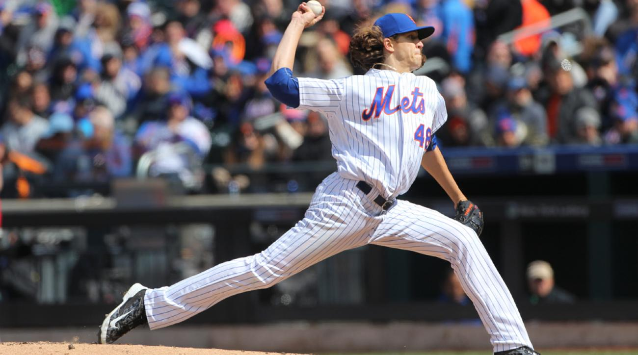 jacob degrom baby birth wife mets florida