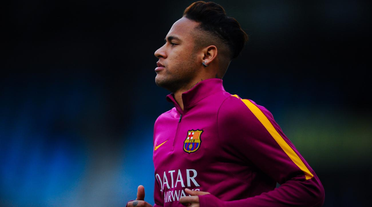 neymar contract details leaked
