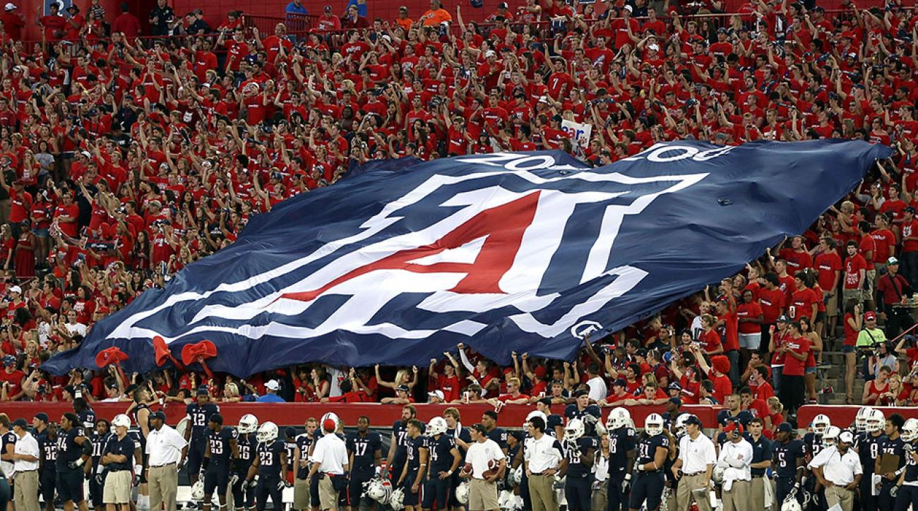 arizona recruiting nathan tilford verbally commits