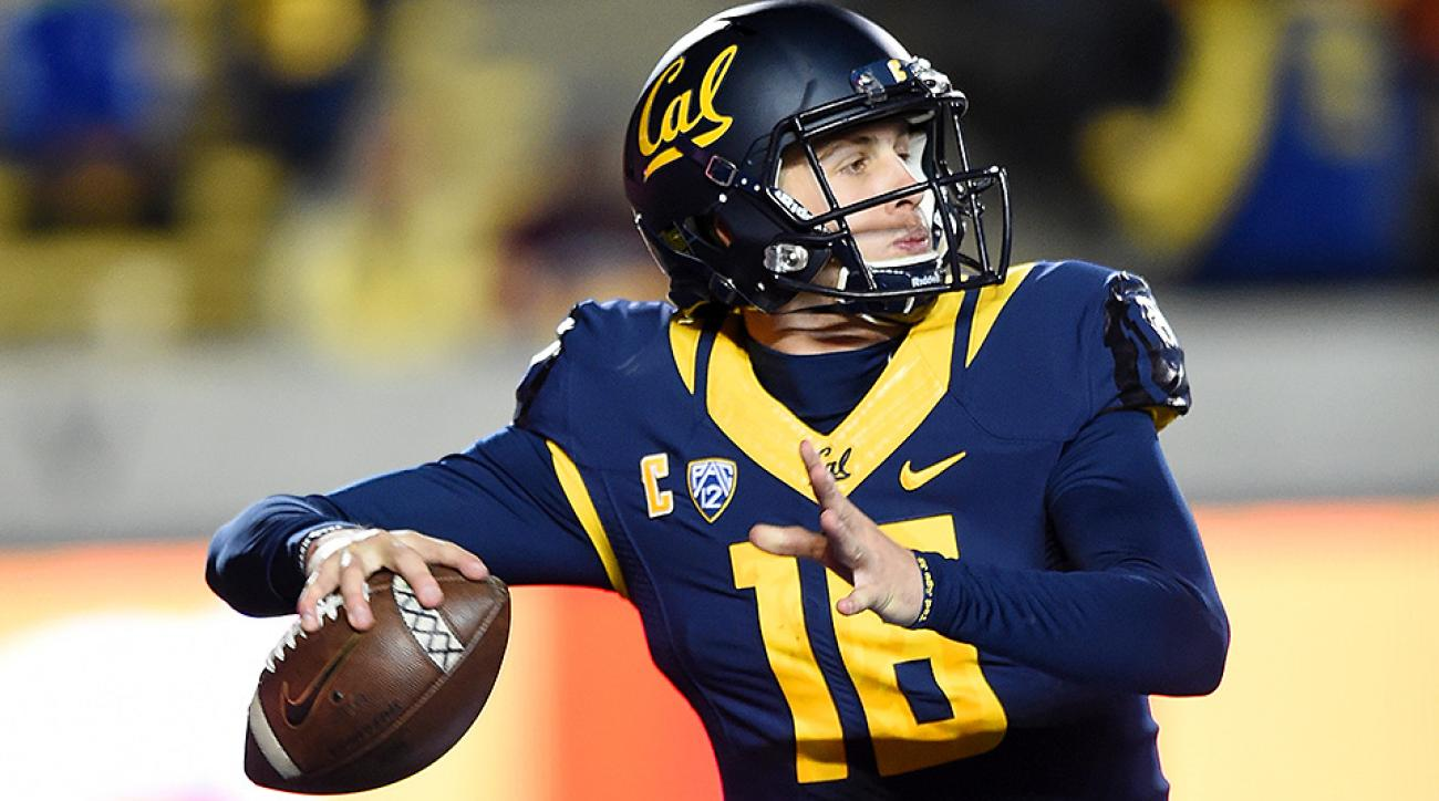 NFL mock draft round 1: What if the 49ers don't take Jared Goff at No. 7?