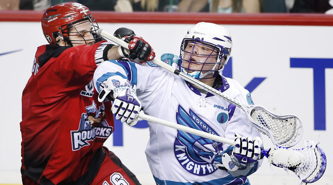 rochester knighthawks beer giveaway event
