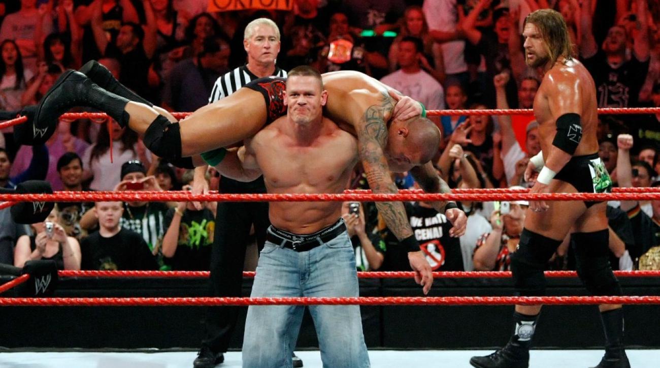 WWE entrance music ranked