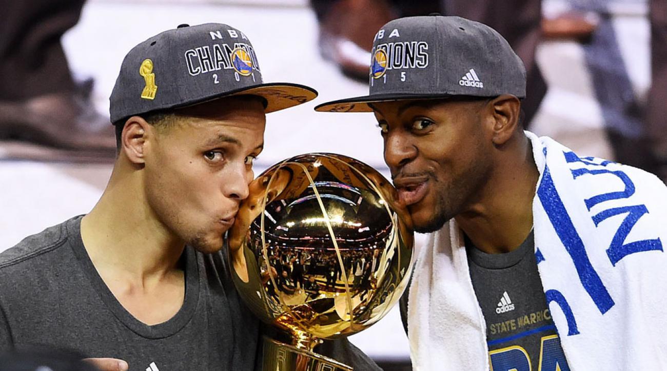 golden state warriors nba championship favorites title