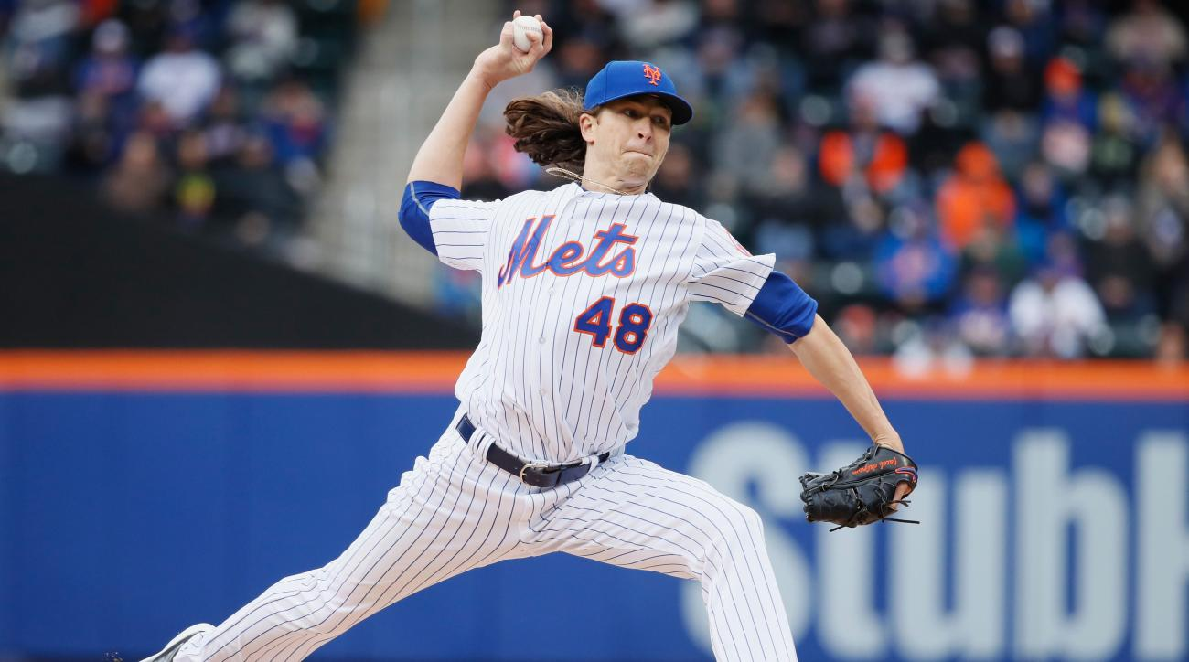 jacob degrom mets baby family emergency