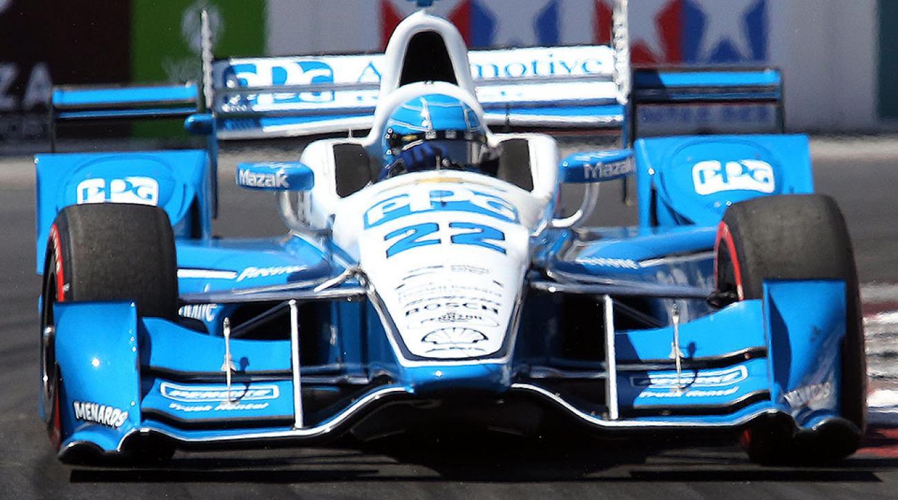 IndyCar Simon Pagenaud