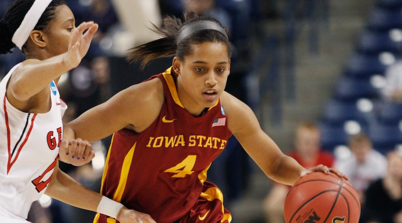 nikki moody iowa state racial discrimination lawsuit
